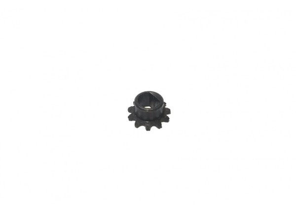 Motorritzel schmal 11 Zähne 12.5E, 16.0-24V