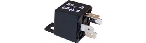 Relais 24-36V Oset 12.5,16.0,20L