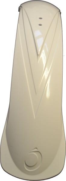 Kotflügel vorne 12.5 Eco weiß