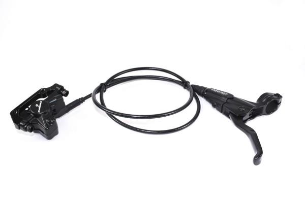 Vorderbremse 16R hydraulisch HORNET, schwarz