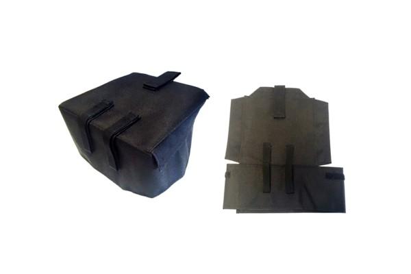Batterieschutz für Modelle mit 48Volt