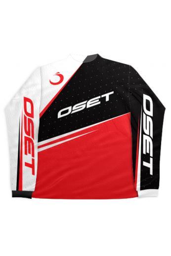 Infinity OSET Shirt Kinder
