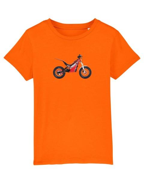 T-Shirt OSET 16.0 Racing