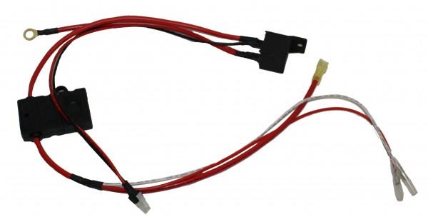 Kabelstrang Pos 16.0/20L mit Relais