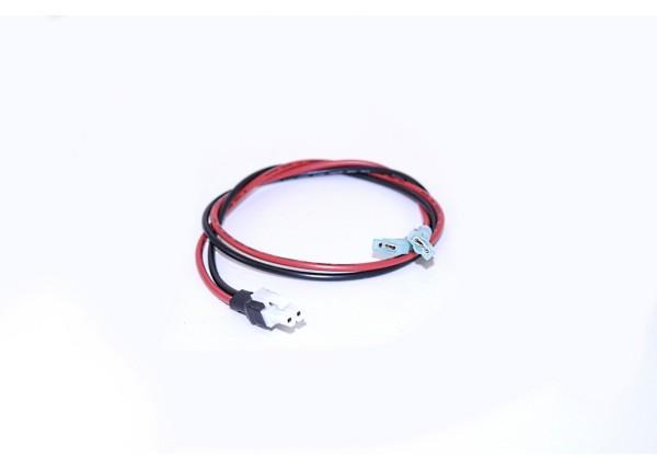 Kabelstrang zu Relais für Oset mit 48V