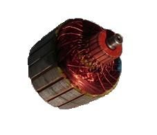 Anker für 24V CN Motor
