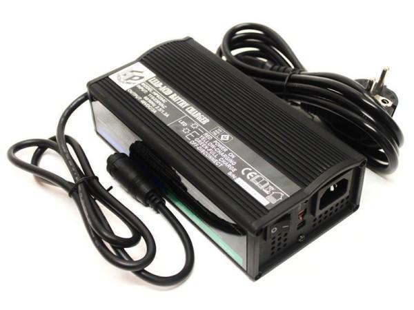 Ladegerät 48V 3A für Bleigel Batterien 20E/20R