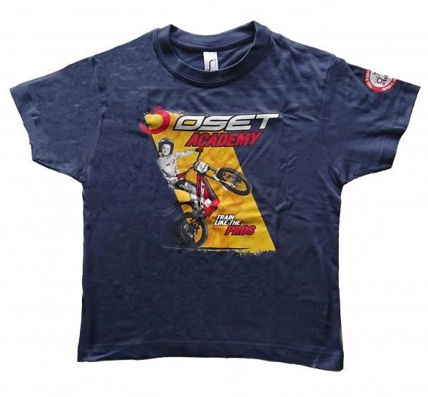 T-Shirt OSET ACADEMY