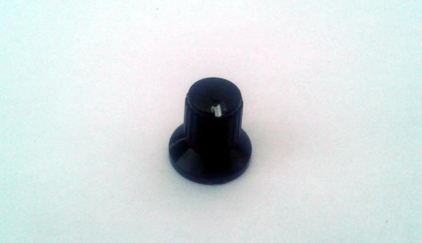 Stellknopf für Potentiometer