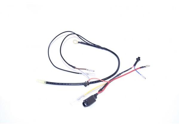 Kabelstrang 48V negativ für 20E,20R