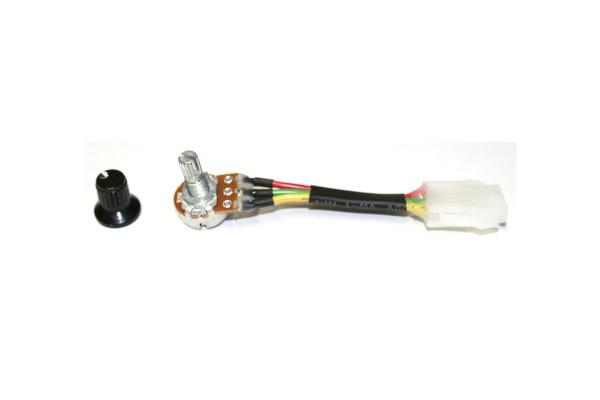 Potentiometer Power Dial / Kraft - alle Modelle bis 2017