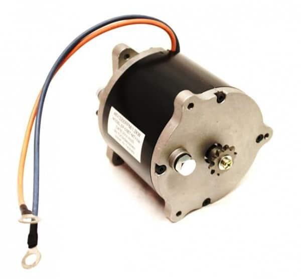 Motor 750 Watt - 24 Volt