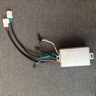 Controller für OSET 36 Volt bis 2010