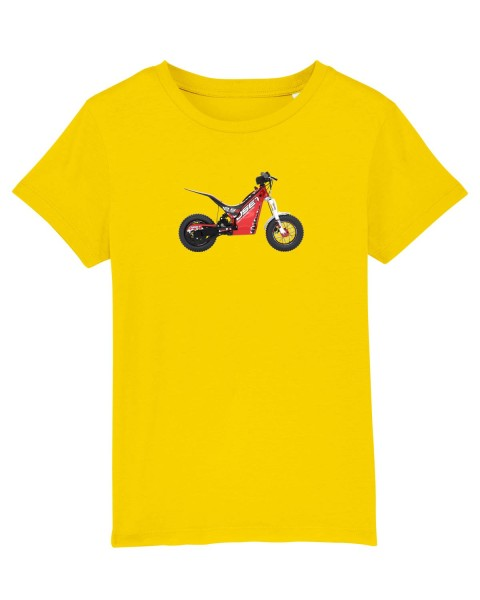 T-Shirt OSET 12.5 Racing